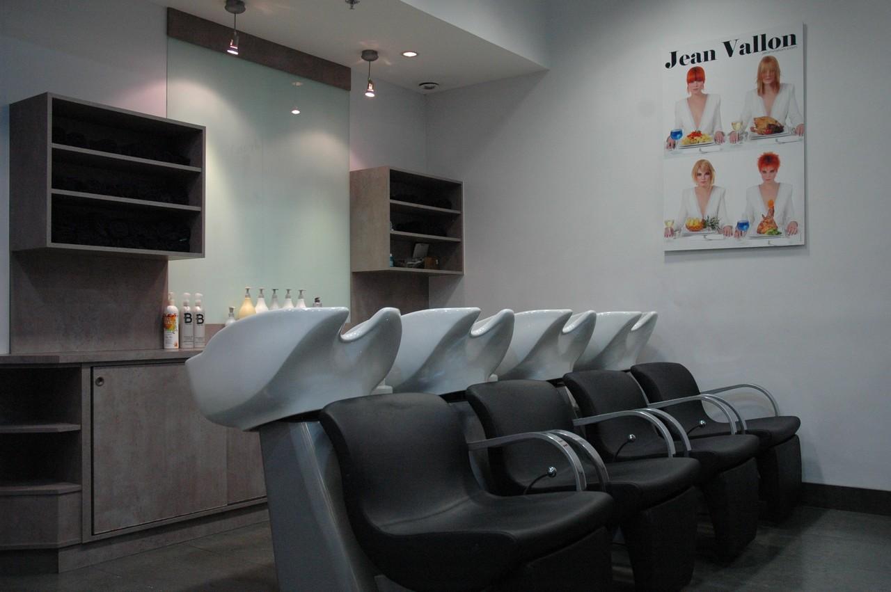 Jean vallon advanced montpellier odysseum - Salon de coiffure le mistral ...